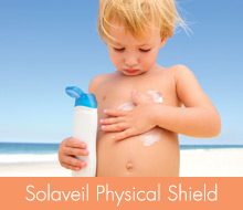 Solaveil Physical Shield