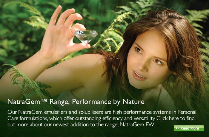 natragem range performance in nature