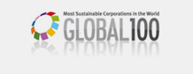 The UK's Most Sustainable Corporation