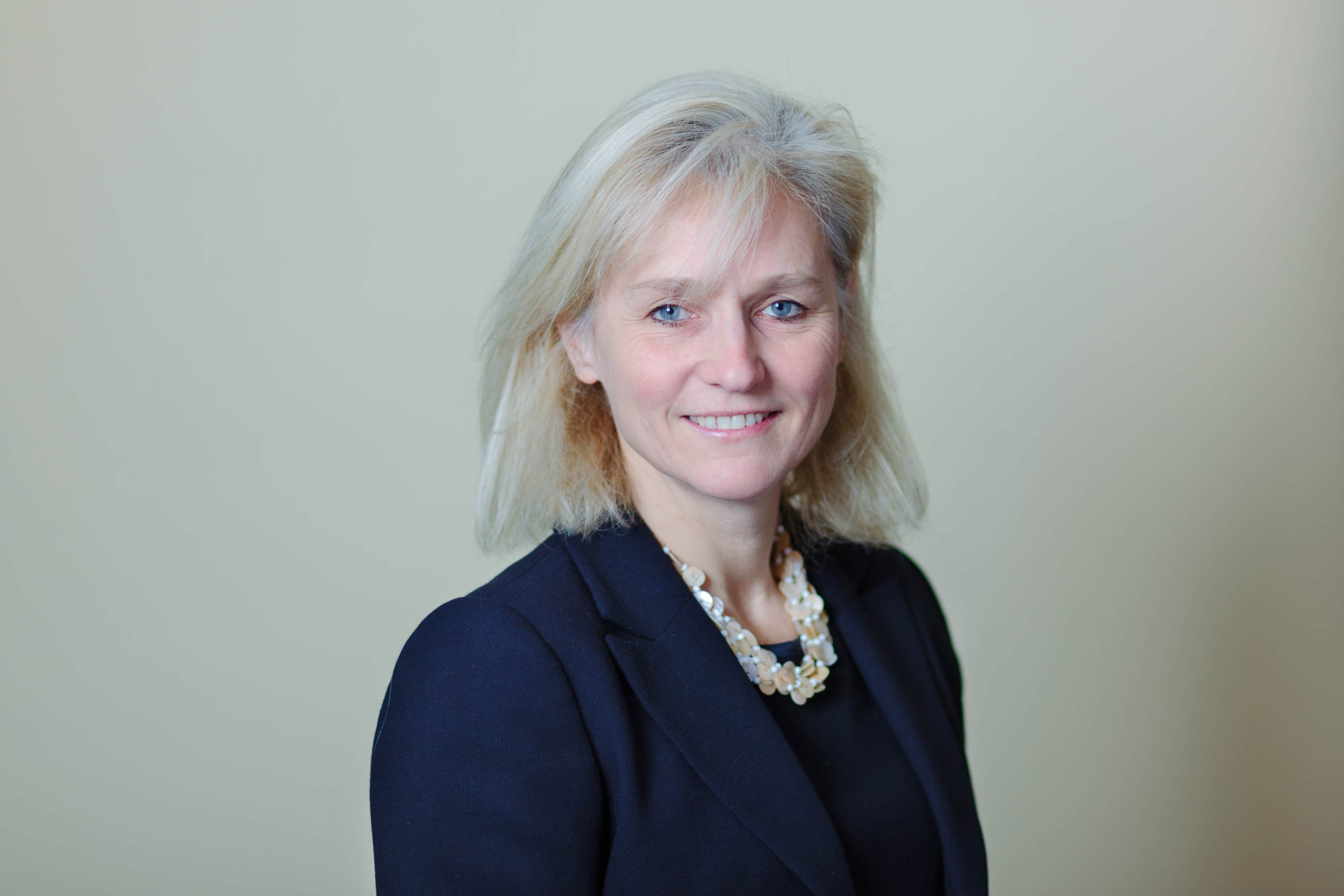Helena Ganczakowski, Non-Executive Director