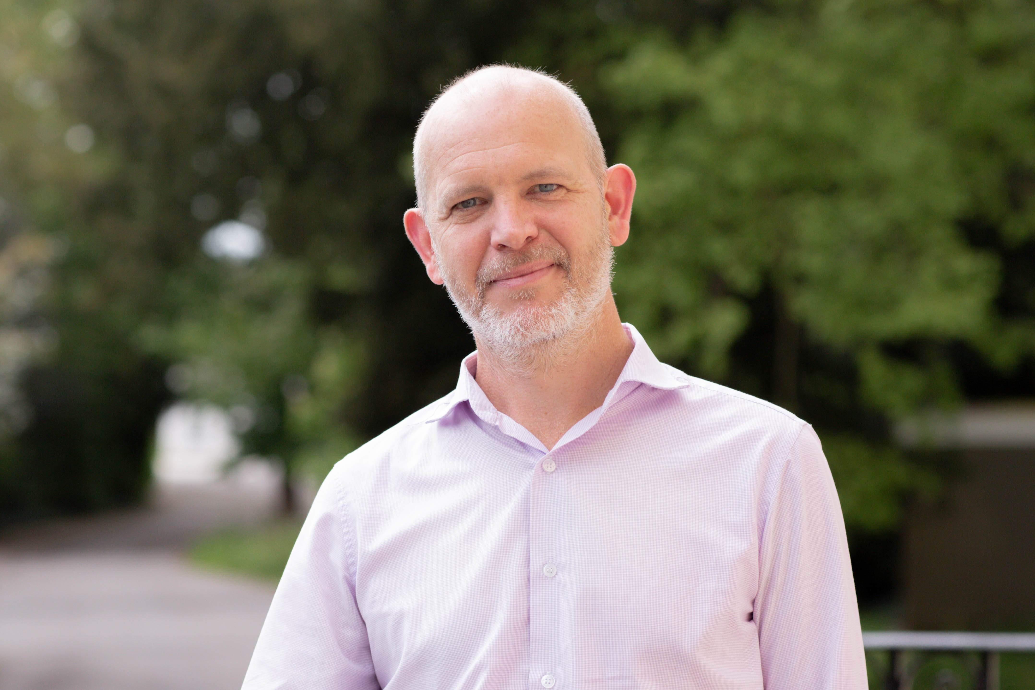 Tom Brophy Group General Counsel & Company Secretary