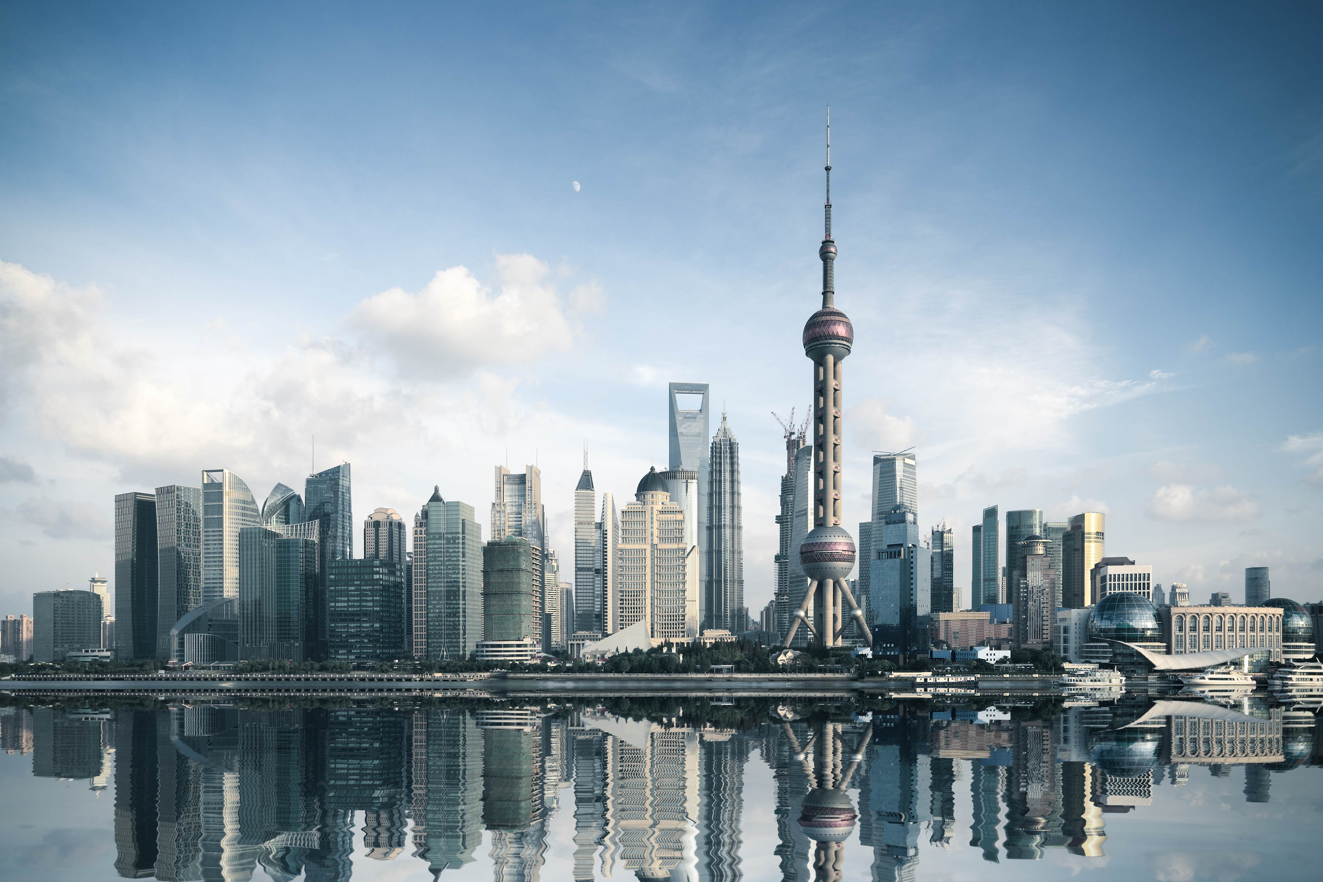 Asian Case From Mumbai Shanghai Strategy