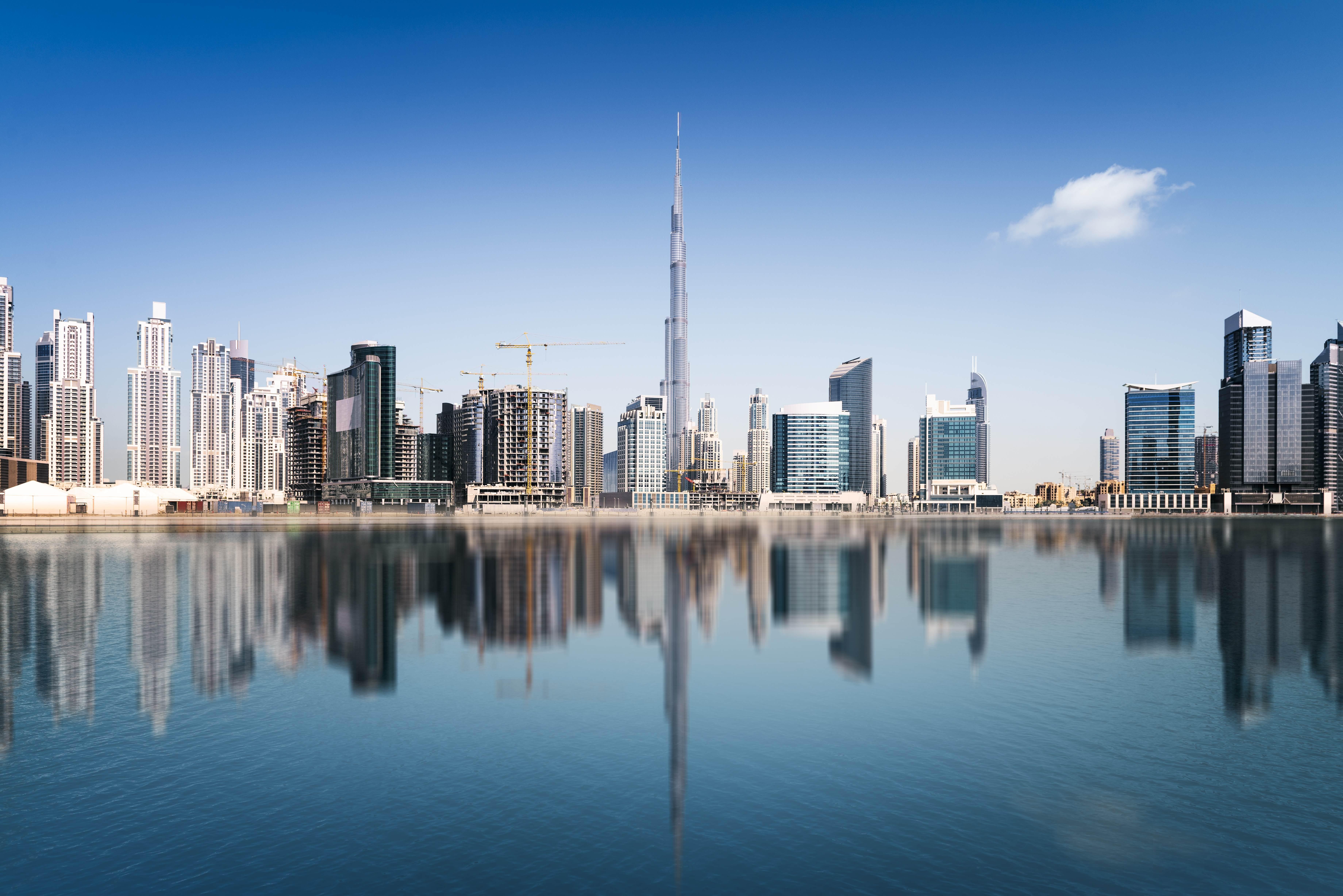 United Arab Emirates - Croda