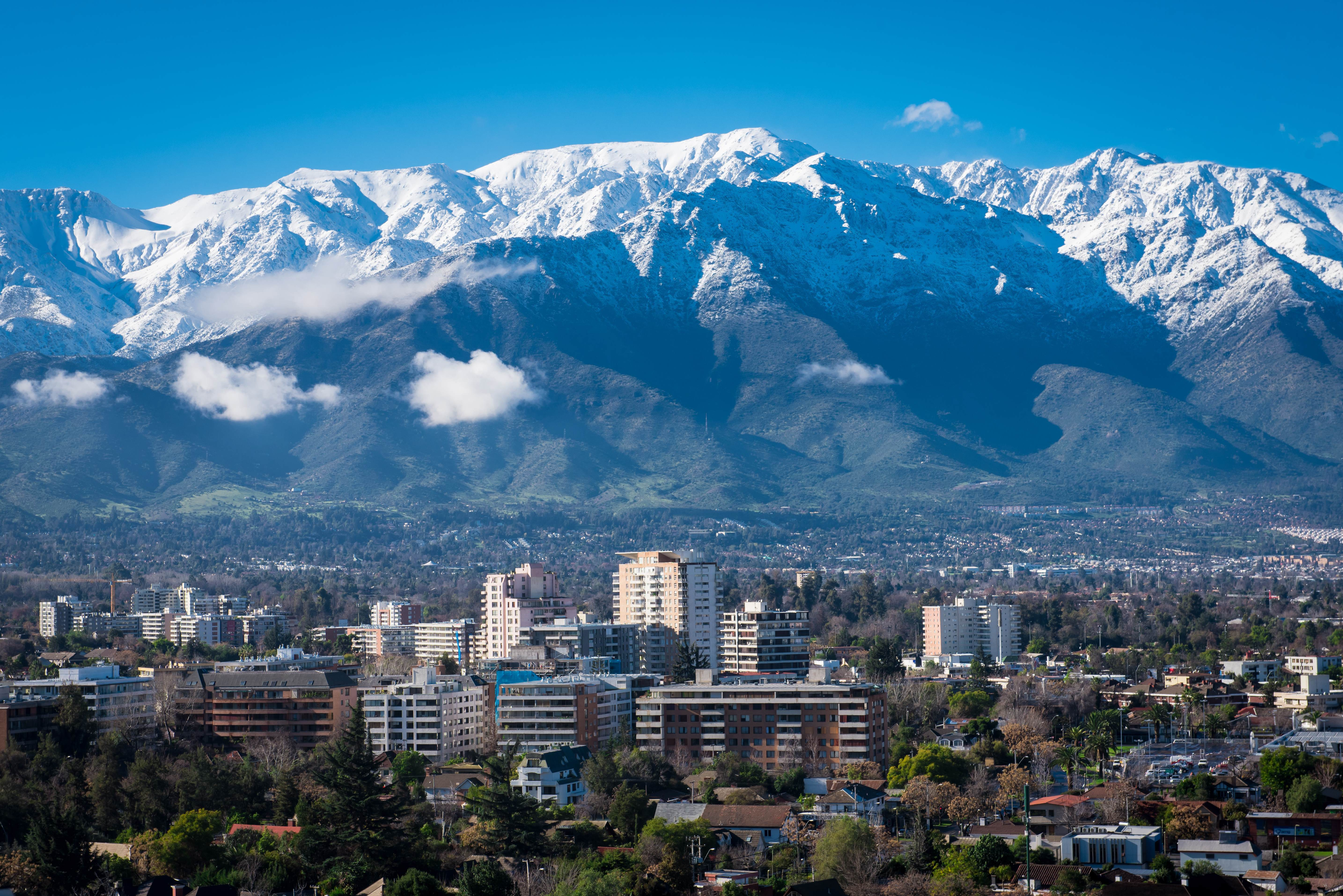 Chile | Croda