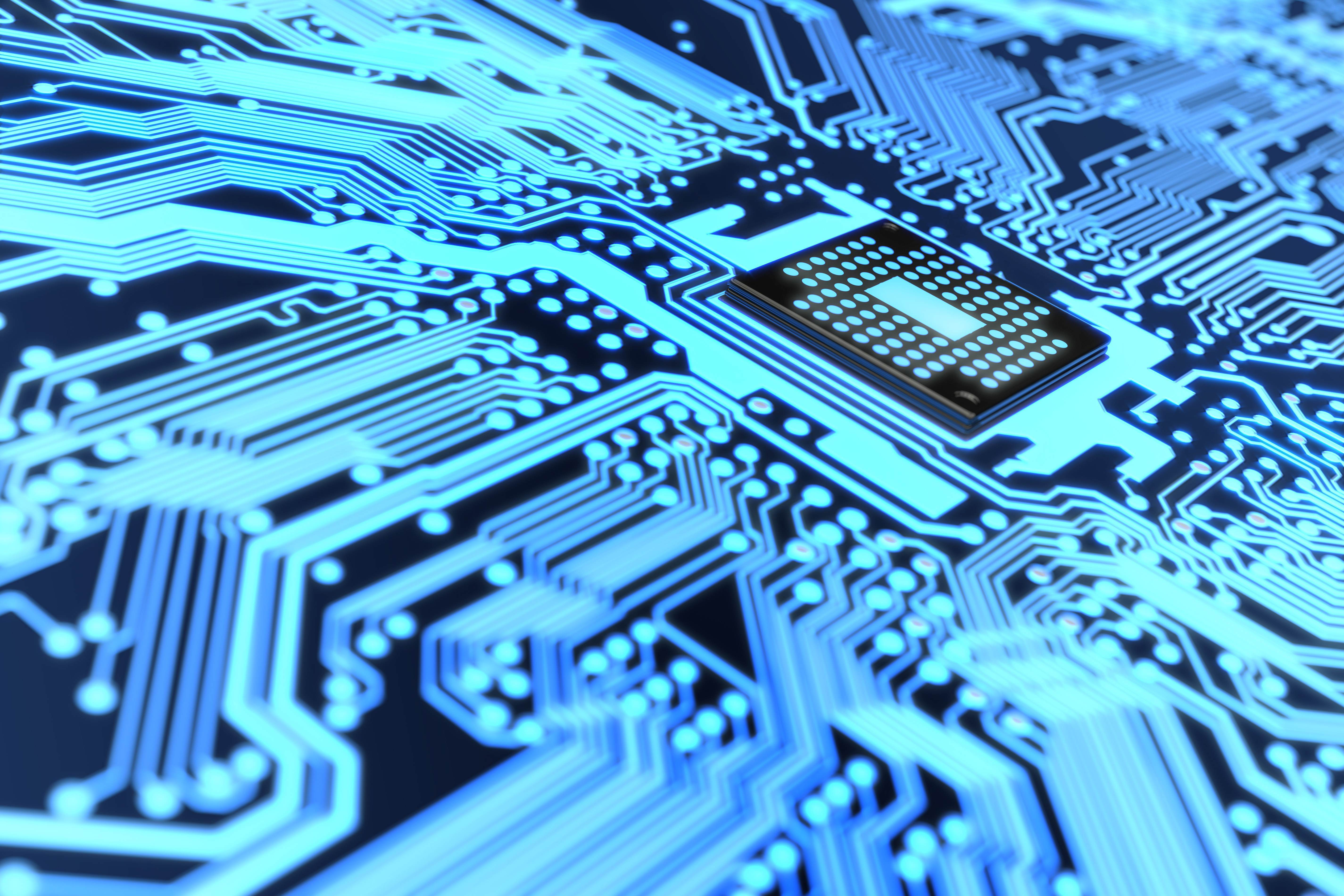 Electronics Devices Croda Software For Electronic Circuit Design