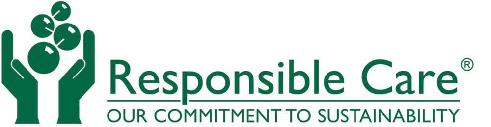 Responsible Care, our commitment to sustainability